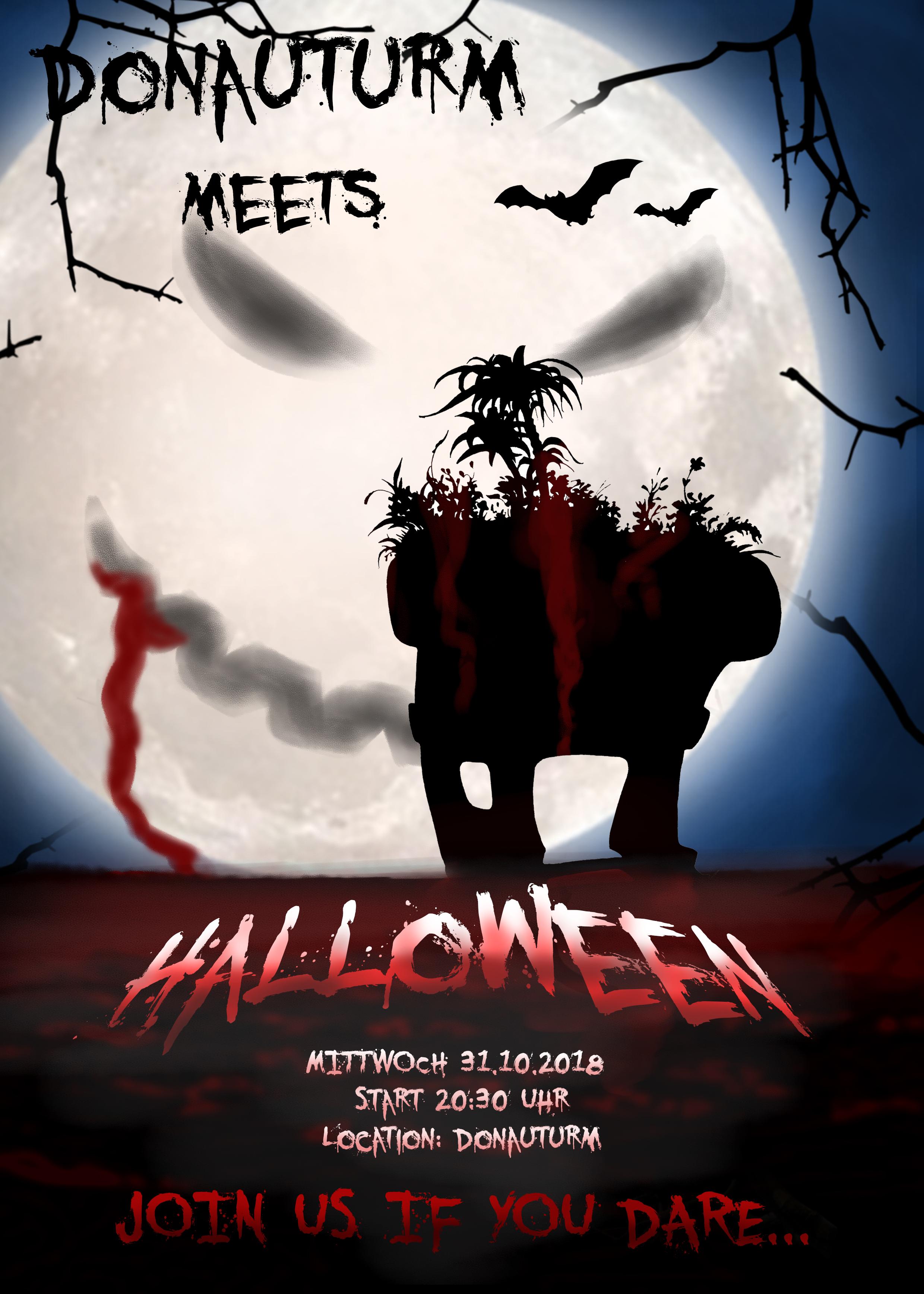 Halloween 31.10.18